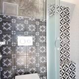 ห้องซูพีเรียสวีท, วิวทะเล - ห้องน้ำ