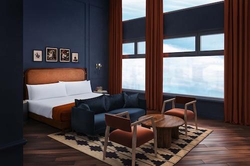 下高地生活之家飯店/