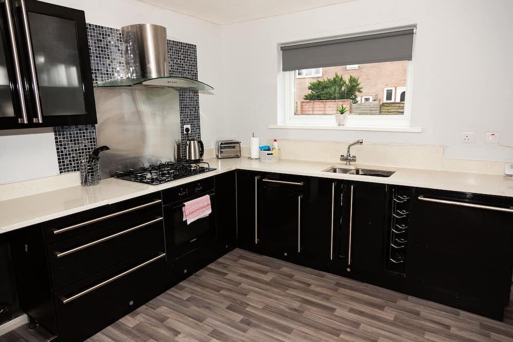 Dzīvokļnumurs ar papildu ērtībām, privāta vannasistaba - Dažādi