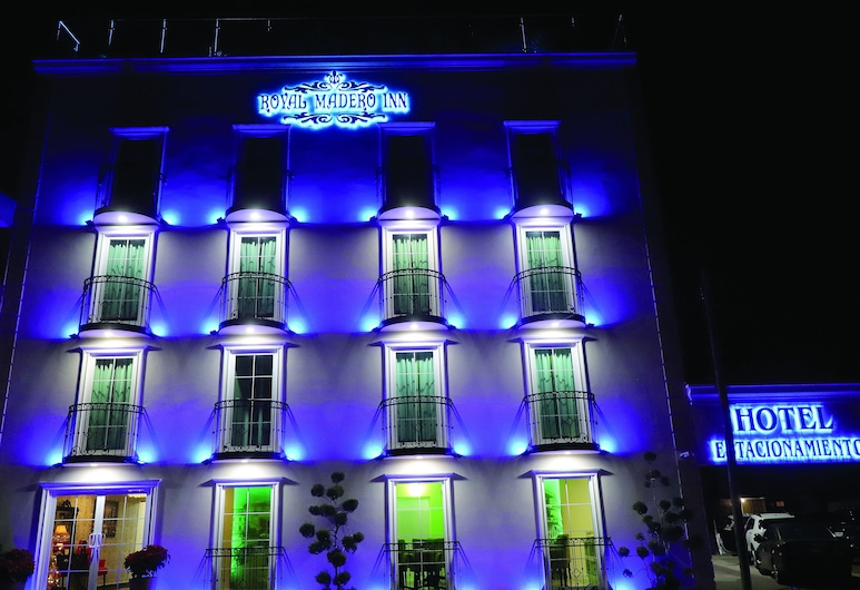 Royal Madero Inn, Ciudad Madero