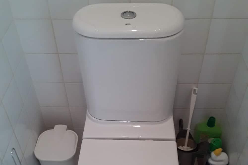 Double Room (Bast Halte chemin de compostelle) - Bathroom