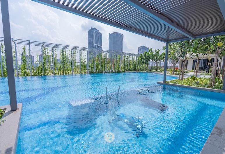 High Park Kelana Jaya by FavSpace, Petaling Jaya, Outdoor Pool