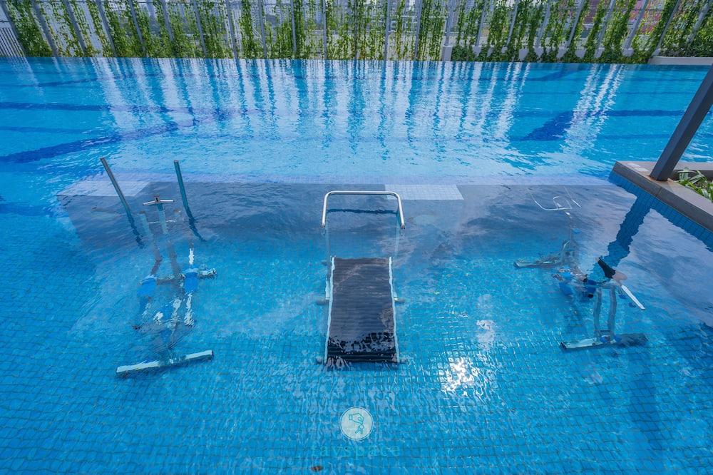 Sportzwembad