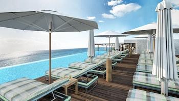Фото Ocean V Hotel  у місті Ґран-Бе