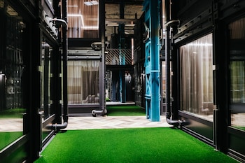 Picture of Hektor Container Hotel in Tallinn