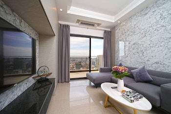 Picture of SKY TREE RESIDENCE by New World Hospitality in Phnom Penh