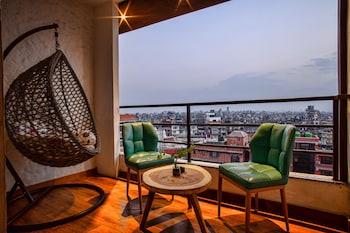 ภาพ Arushi Boutique Hotel ใน กาฐมาณฑุ
