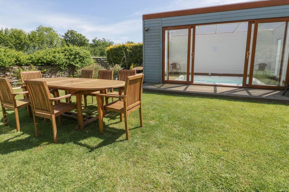 Cottage - 陽台