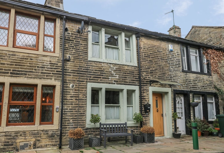 Bay Cottage, Keighley