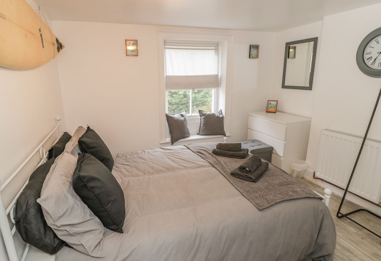 The Surfers Bolt Hole, Whitby, Cottage, Room