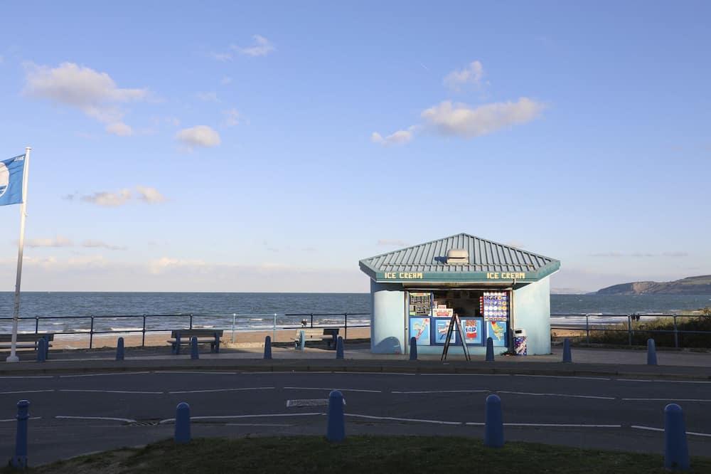 Rekreačná chata - Pláž