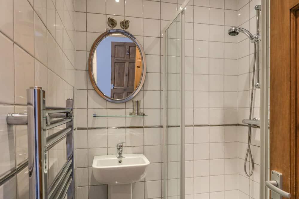 Rekreačná chata - Kúpeľňa