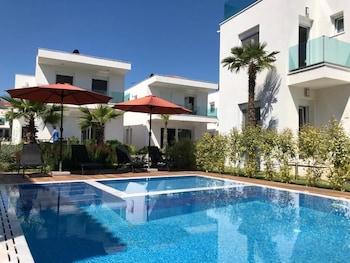 Image de Acrotel Porto Brava Luxury Villas à Sithonia