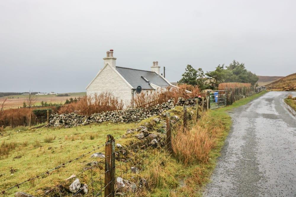 平房 - 住宿範圍