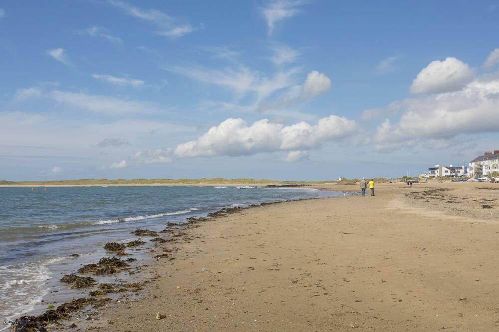 Коттедж - Пляж