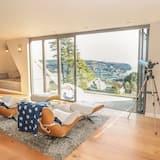 Casa de campo - Sala de estar