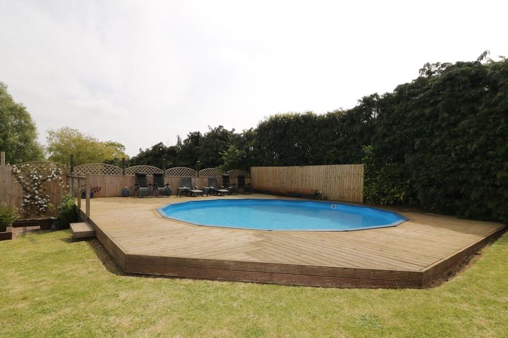 Cottage - Pool