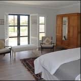 Exclusive-Doppelzimmer - Wohnbereich