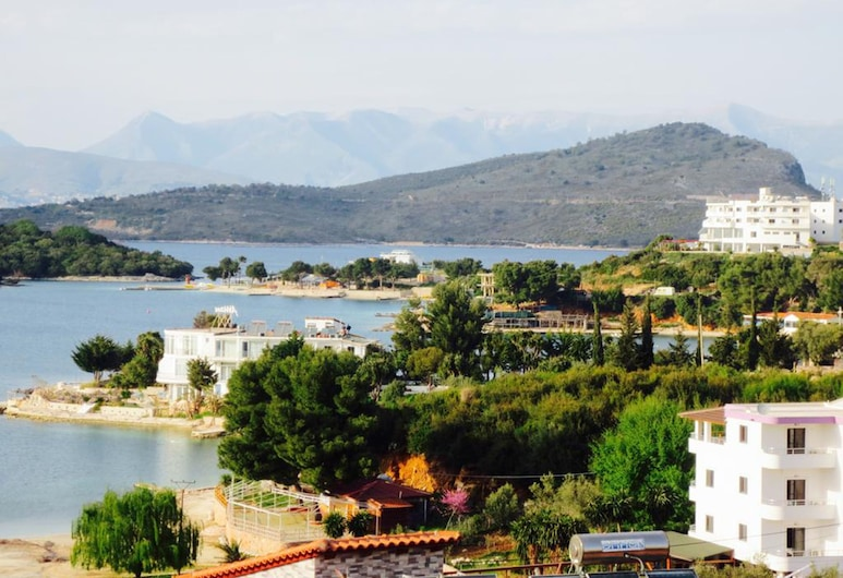 Hotel Mira Mare, Ксаміл, Тримісний номер, з видом на море, Номер