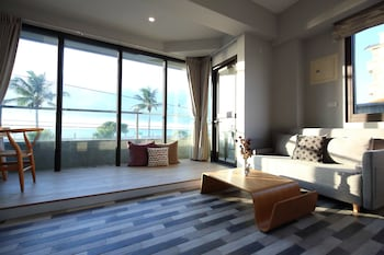 Picture of ONE WAY B&B in Hualien City