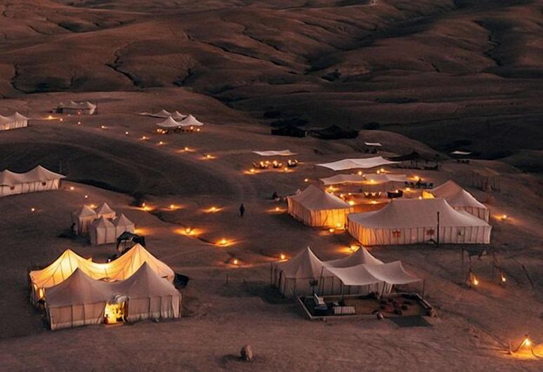 Scarabeo Camp, Agafay