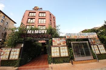サニー ビーチ、メナダ サン アパートメンツの写真
