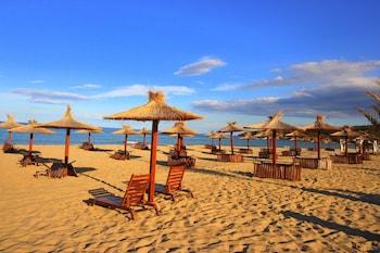 Fotografia do Menada Sun Apartments em Sunny Beach
