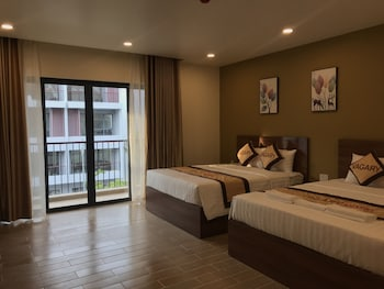 Picture of Vagary Hotel in Phu Quoc