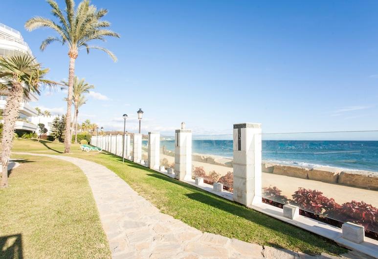 Esmeralda Seascape, Marbella, Strand