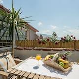 Apartment - Terrace/Patio
