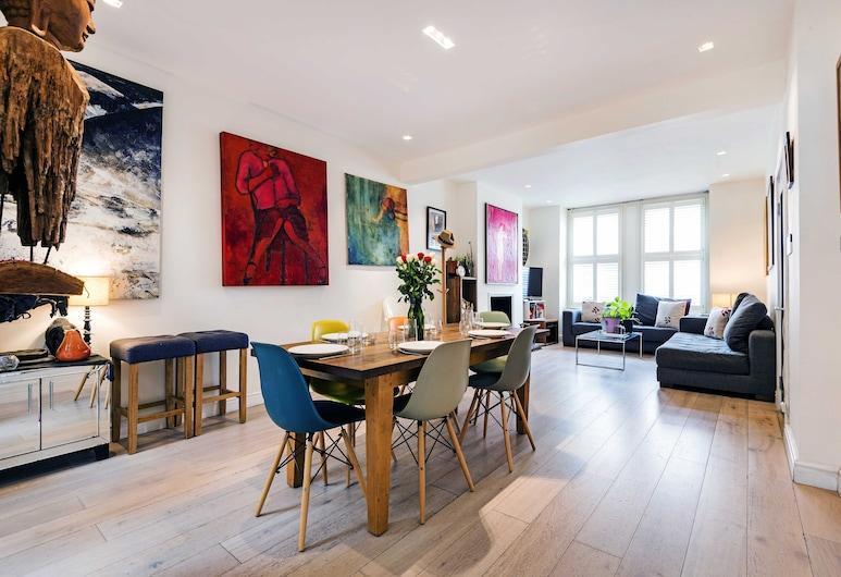 Spacious Hammersmith Family Home, Londona