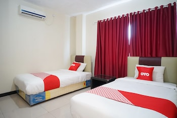 Picture of OYO 1647 Hotel Pavilliun 02 in Balikpapan