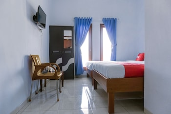 Picture of OYO 1565 Hotel Homiko in Pacitan