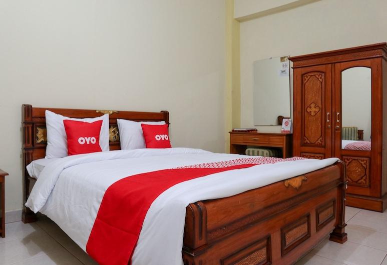 โรงแรมโอโย 1858 อัลมาดินาห์ ชาเรียะห์, Pariaman