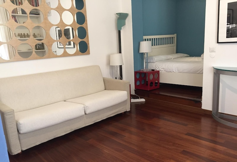 Sant'Andrea Charme Apartments, Milanas