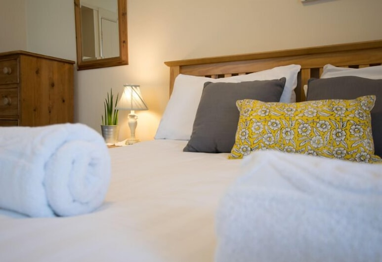 Nettlecombe Farm Holiday Cottages, Ventnor, Standarta numurs, Numurs