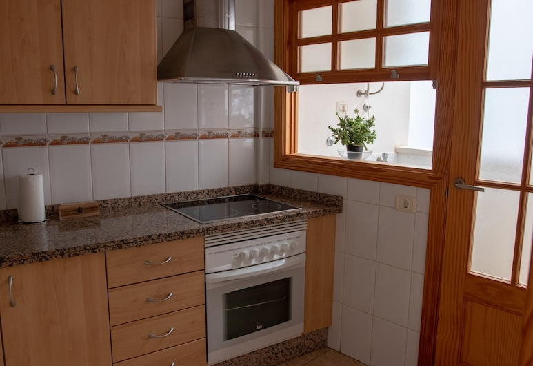 apartamento ZINIK, Guimar, Apartament, 1 sypialnia, Prywatna kuchnia