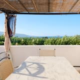 Traditional Apartment, 2 Bedrooms - Terrace/Patio
