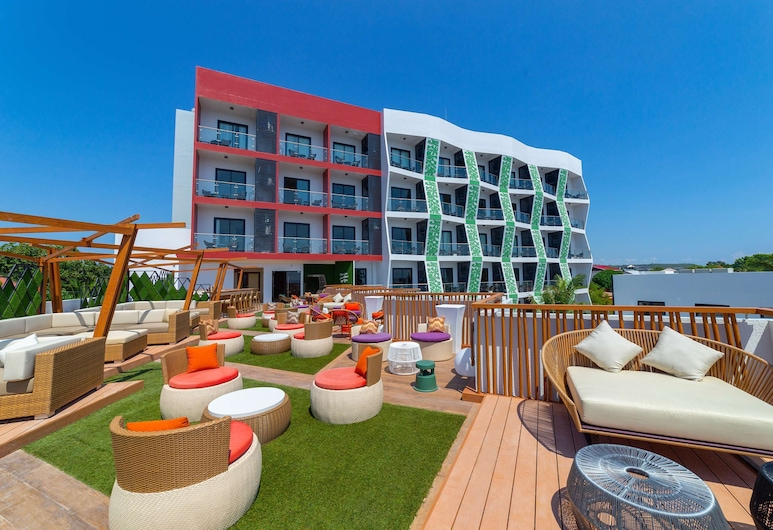 Best Western Plus The Ivywall Resort-Panglao, Panglao