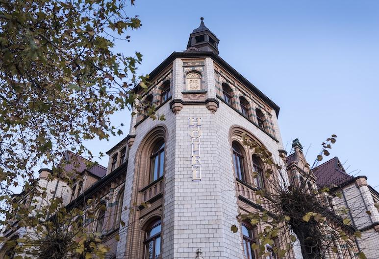 Hotel Artushof, Δρέσδη