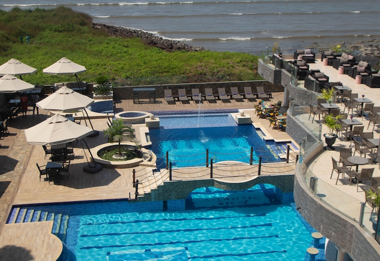 Atlantic View Hotel, Conakry
