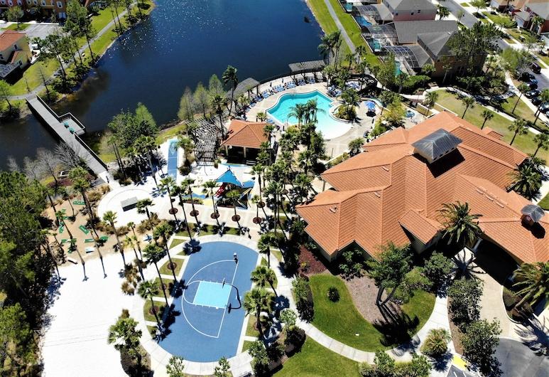 Themed luxury Villa - Disney World, Kissimmee