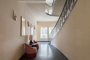 Foto di Merchant Rooms & Apartments a Praga