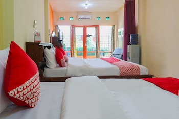 Depok — zdjęcie hotelu OYO 1802 Superbedroom