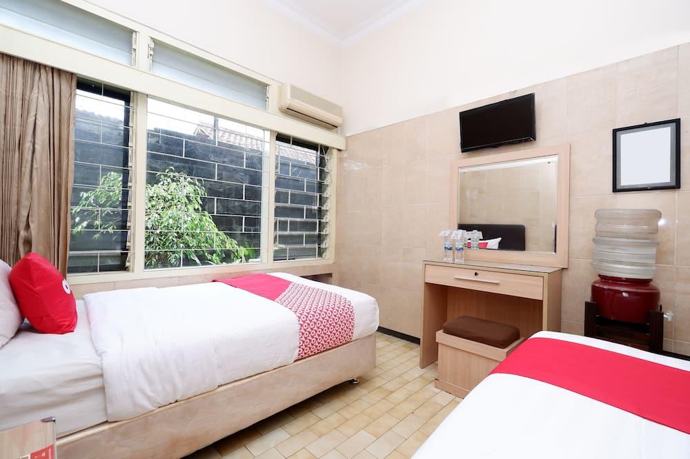 Standard tvåbäddsrum - Gästrum