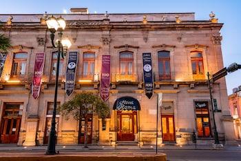 Slika: Hotel Roma ‒ Durango
