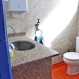 Basic Δίκλινο Δωμάτιο (Double) (Búzios) - Μπάνιο