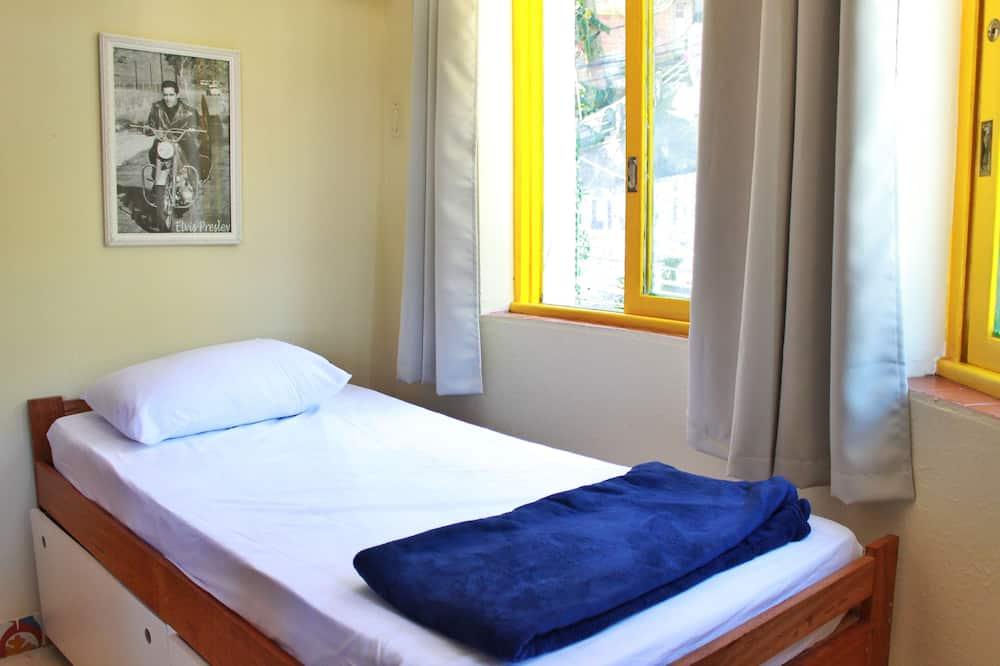 Basic Δίκλινο Δωμάτιο (Double) (Búzios) - Δωμάτιο επισκεπτών