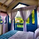 Standard Cabin, 2 Bedrooms - Bilik Tamu