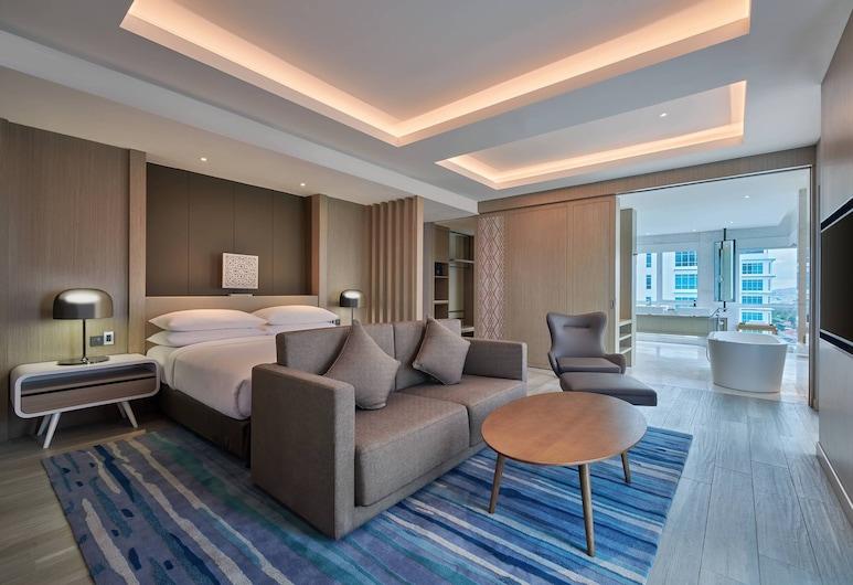 Fairfield by Marriott Bintulu Paragon, Bintulu, Guest Room